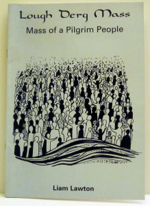 Work sample of a religious book containing music typesetting by Playright Music Ltd.