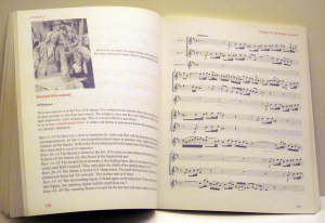 Work Sample of typesetting by Playright Music Ltd., Ireland & UK: Mvt 2, J S Bach, Brandenburg Concerto No 5